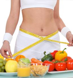 как ¤блоко помагает похудеть