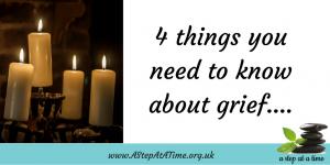 blog - grief